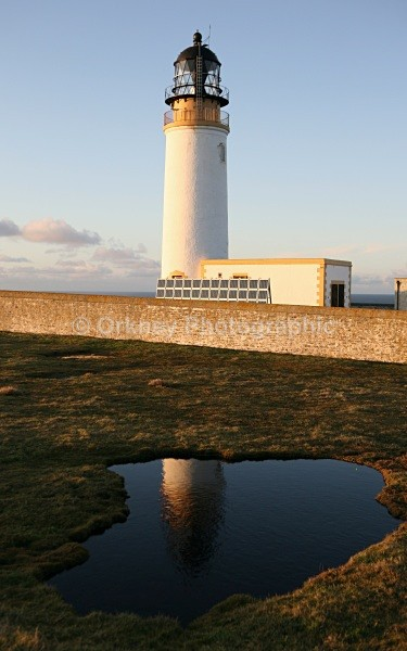 Noup Head - Orkney Images