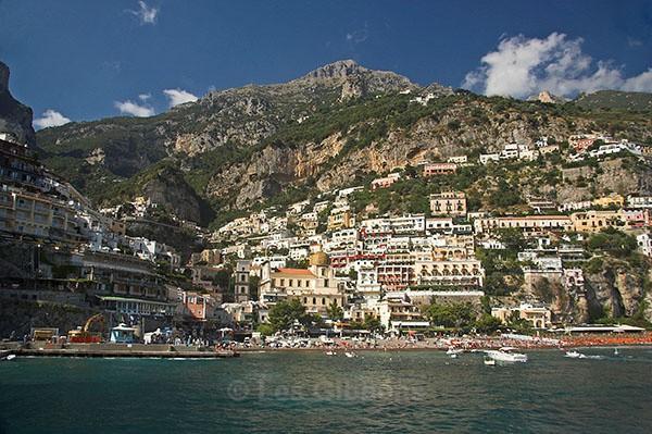 Positano 2 - Amalfi Coast