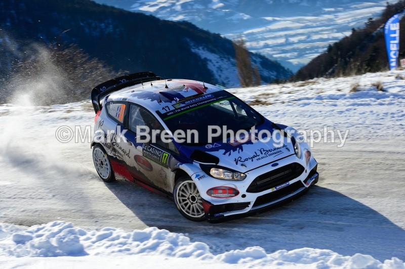 DSC_9831 - WRC Monte Carlo Rally 2016