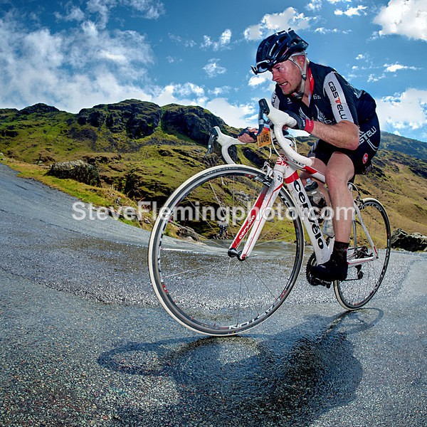 - Fred Whitton Challenge over the years