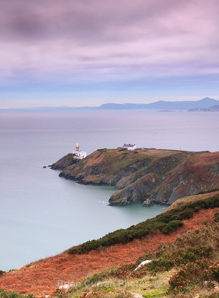 Bailey Lighthouse - Landscape 2