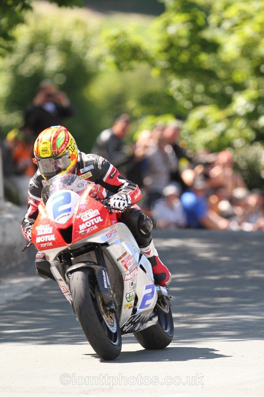 IMG_1566 - SuperSport Race 2 - TT 2013