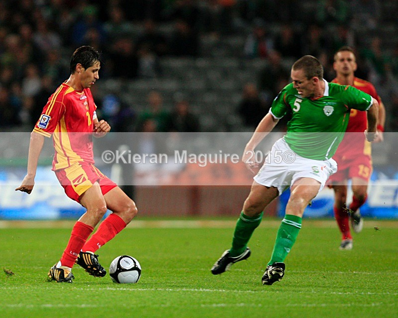 _MGN8948 - FIFA World Cup Qualifer Republic of Ireland v Montenegro 14/10/09