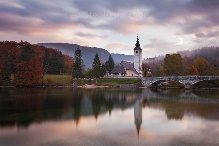 Sunday Best - Photographs of Slovenia