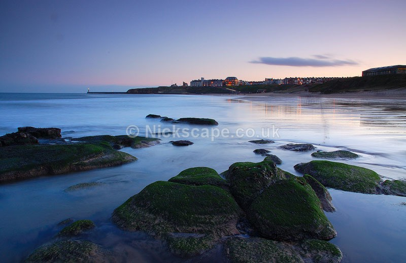 Longsands Beach - Tynemouth - Northumberland