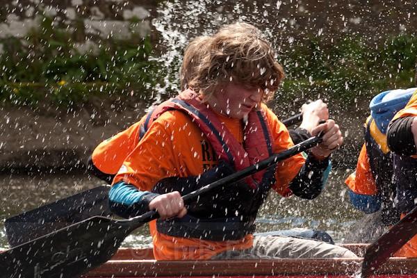 23 - Dumfries Devorgilla Dragon Boat Race 2010