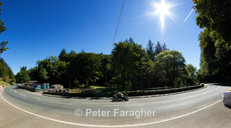 Tom Weeden - Manx Grand Prix and Classic TT