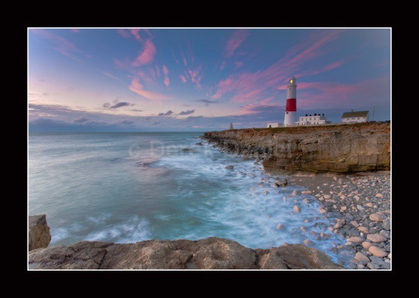Portland Bill Sunrise #2 - Dorset