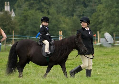 48 - Moniaive Horse Show 2008