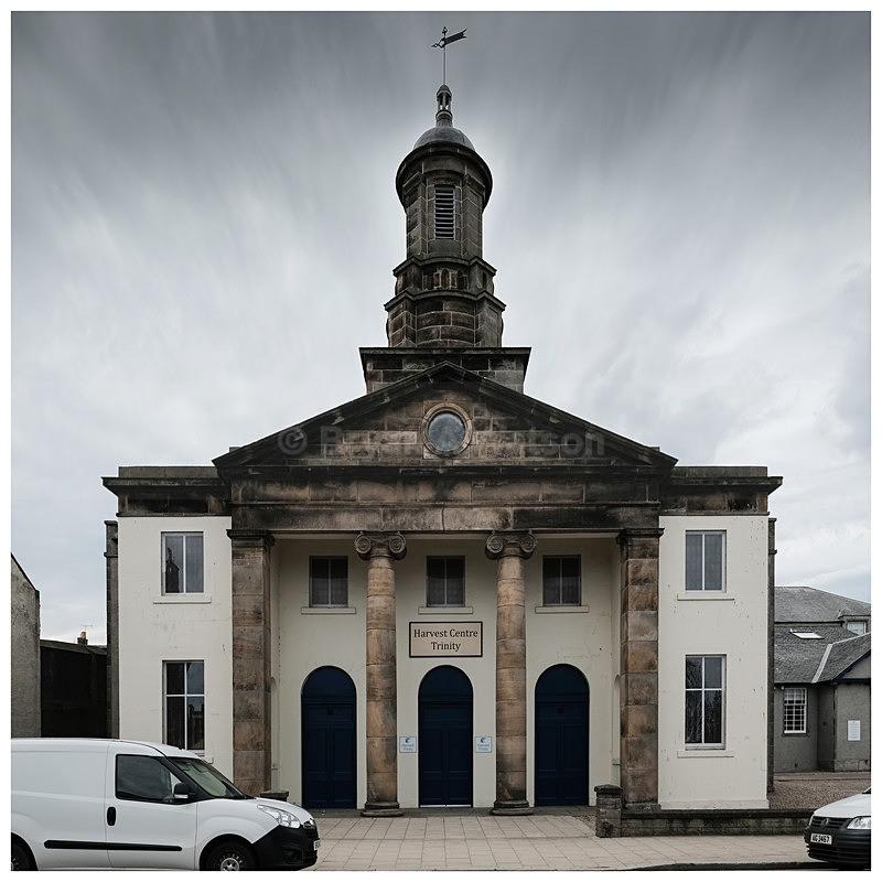 Harvest Trinity Centre - Flavour of Aberdeenshire