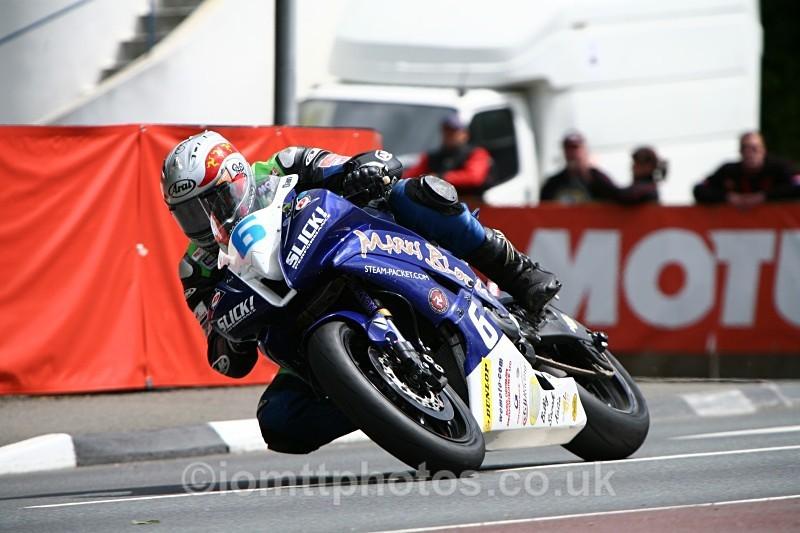 - Supersport Race 2