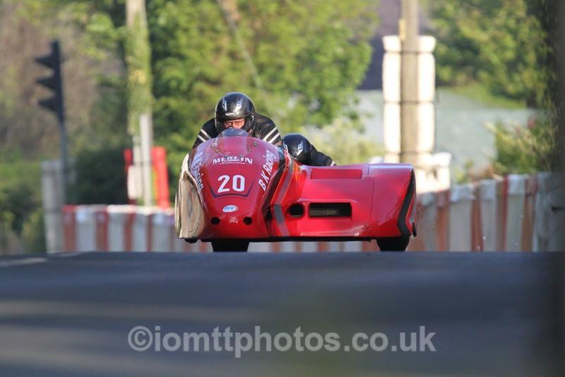IMG_5500 - Thursday Practice - TT 2013 Side Car