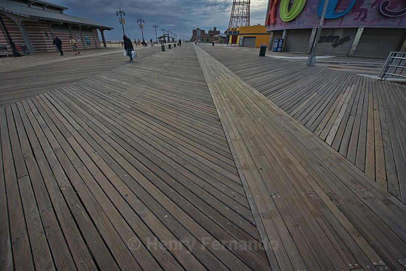 - Coney Island, New York