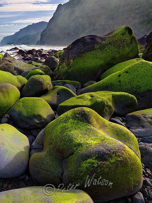 Ponta Delgada Madeira - Seascapes