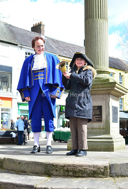 Town Crier 23 - Town Crier Competition