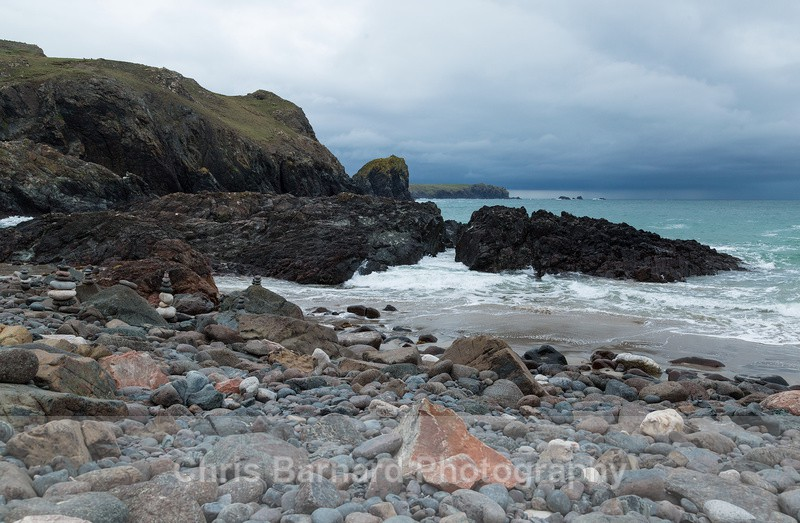 - Kynance Cove Cornwall