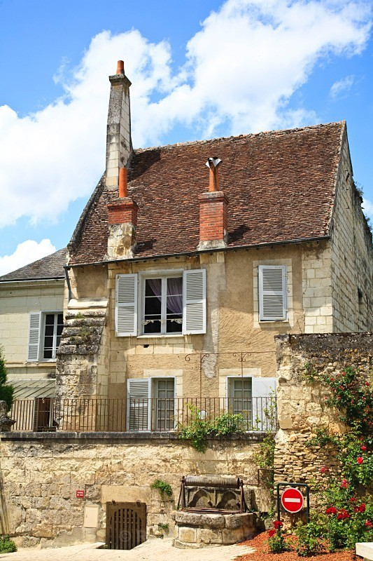 French House - European Landscapes