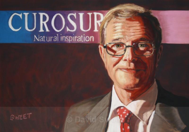 Curstedt - Adult Portraits