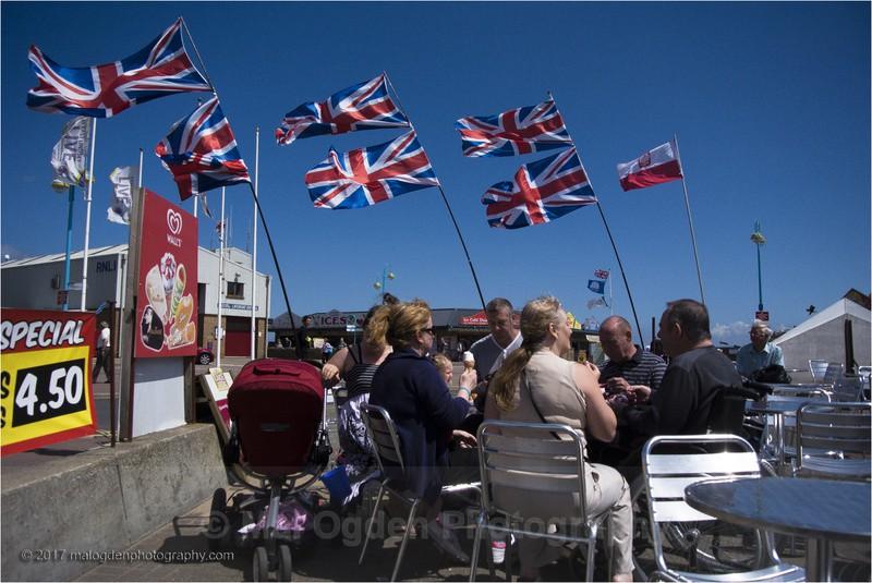 Union Gap - Britain and the British