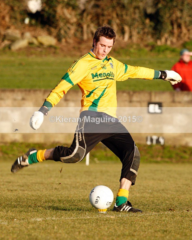 _MGN8180 - Meath v Louth  McGeough Cup Senior Football 03/01/2010