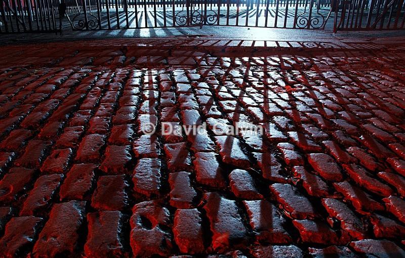 Gateway Cobbles - Nocturnal