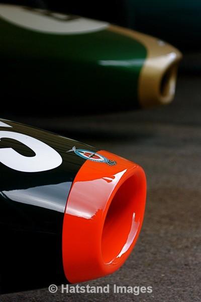 Noses - motorsport