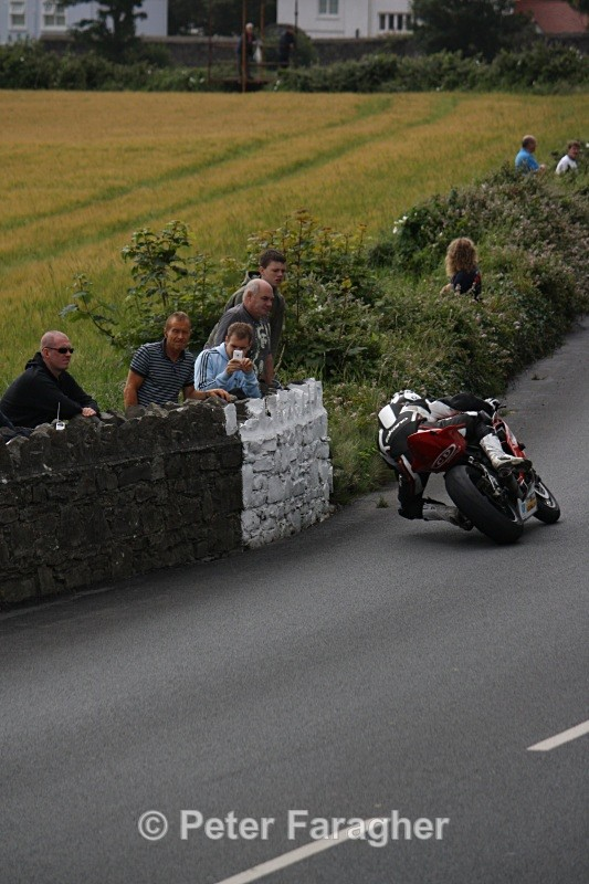 William Dunlop  Southern 100
