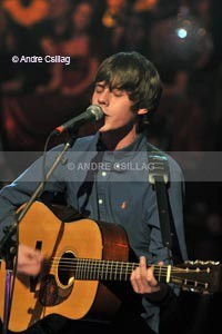Jake Bugg - Later With Jools