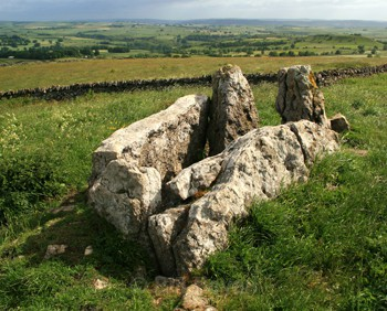 Five Wells Tomb - Ancient Peakland