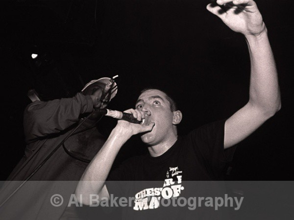 20 asaviour jehst - C'mon Feet @ night & day manchester 21.03.03