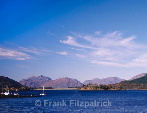 Loch Leven - Highland