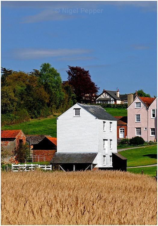 Thorrington Mill - Brightlingsea & Thorrington