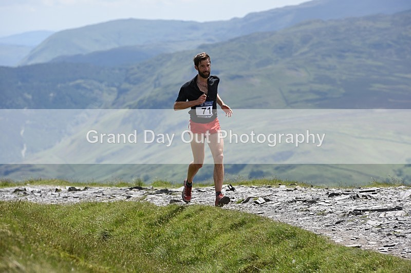 DSC_0059 - British Athletics European Mountain Running Championship Trial Sunday 4th June 2017