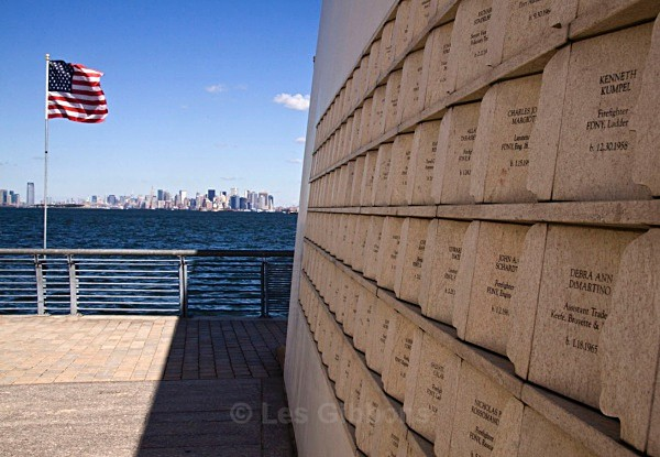 staten island 911 memorial - New York