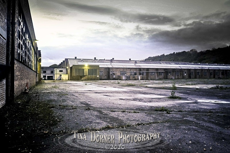 Cable Works, Stowfield, Gloucestershire by Tina Dorner Photography, Forest of Dean and Wye Valley, Gloucestershire