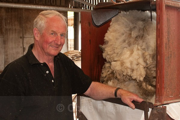 40 - Shearing Competition