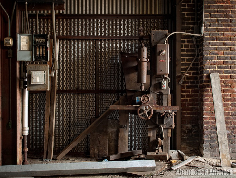 new jersey zinc incorporated mines, palmerton pa - matthew christopher murray's abandoned america