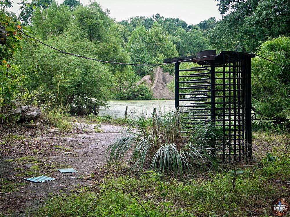 Enchaned Forest (Ellicott City, MD) | Turnstile - The Enchanted Forest