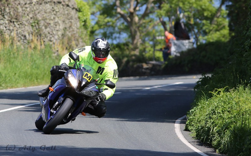 TM Superbike Race 2014 - TT Life