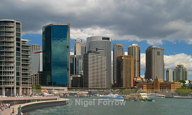 Circular Quay - Australia