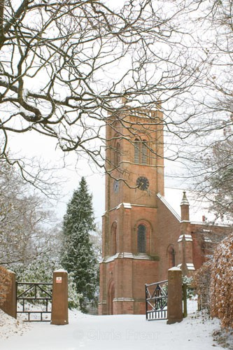 Morton Church II - Around Thornhill