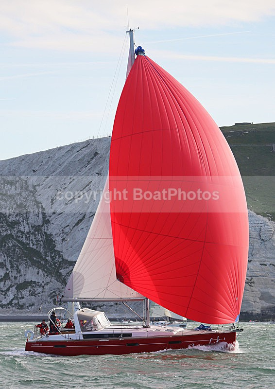130601 SCARLET WT7A7614 - ROUND THE ISLAND RACE - 1st June 2013
