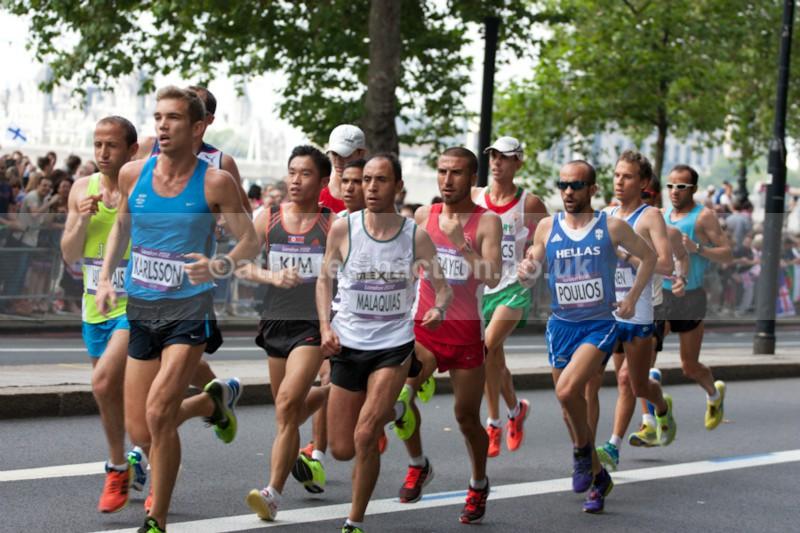 IMG_0214 - Olympic Marathon