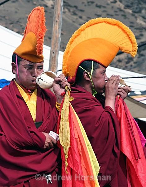 Monks 1 - Travel 2