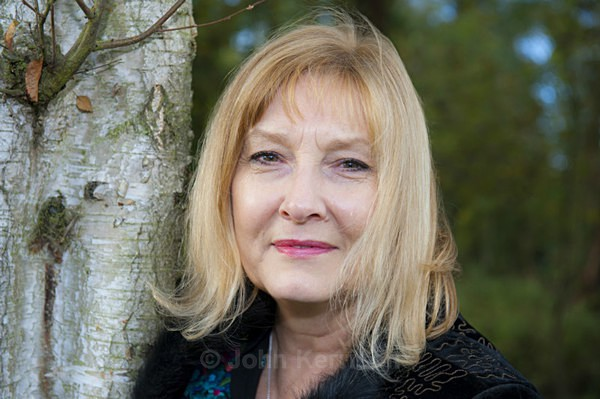 Helen Rappaport - Author Photographs