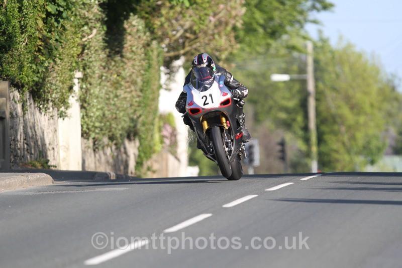 IMG_4303 - Thursday Practice  TT 2013