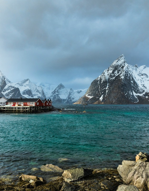 _48A1413-Edit - Lofoten