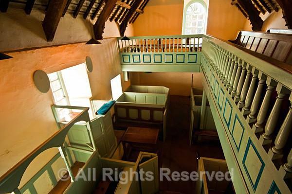 Church1002 - Churches of Wales