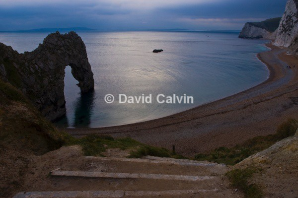 Durdle Door - Coast