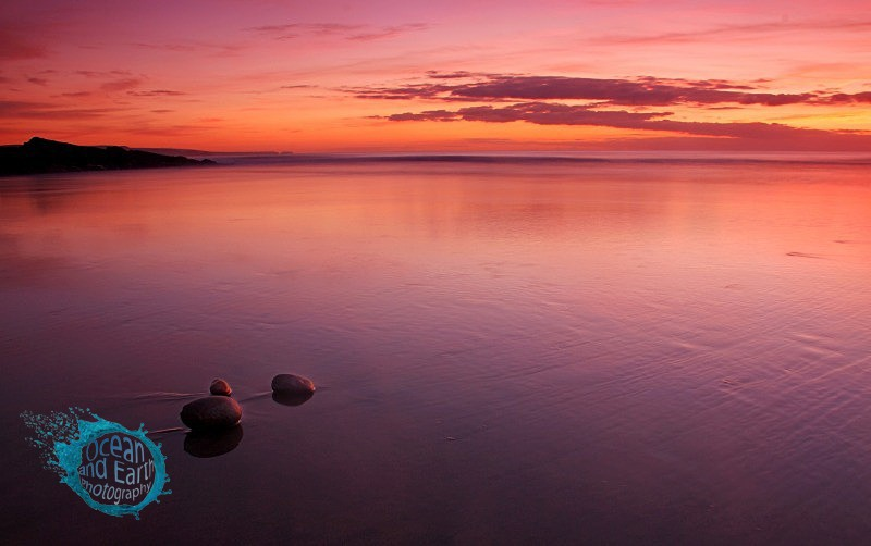 Tranquillity - Seascapes